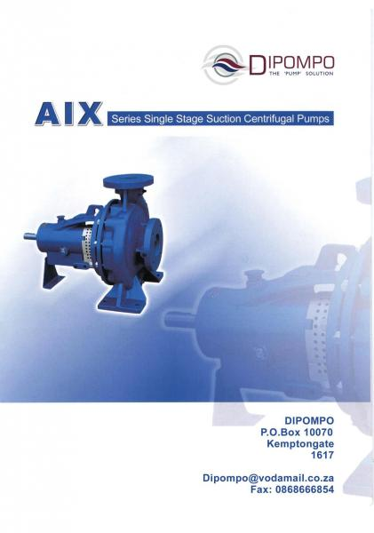 aix-single-stage-suction-centrifugal-pumps
