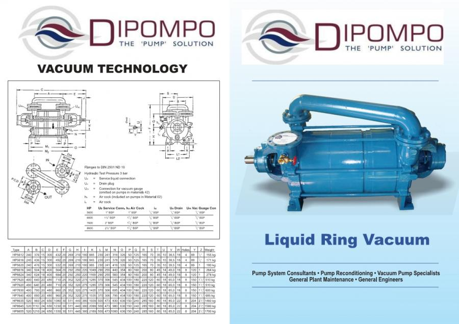 hp-vacuum-pumps